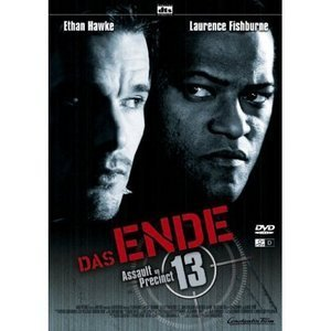 Assault on Precinct 13 - Das Ende