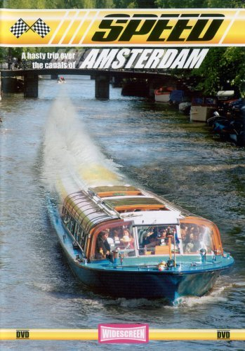 Reise: Amsterdam -- via Amazon Partnerprogramm