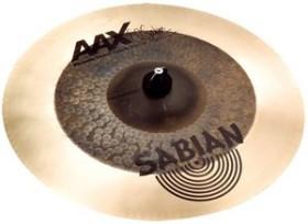 """Sabian AAX El Sabor Picante Hand Crash 18"""" (21860XH)"""
