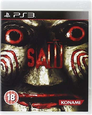SAW - The Video Game (deutsch) (PS3) -- via Amazon Partnerprogramm