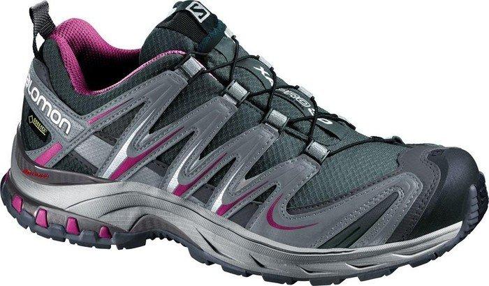 Salomon Damen XA Pro 3D Schuhe Damen oQhDQ