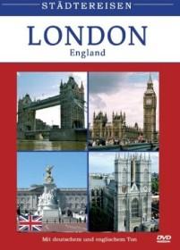 Reise: London