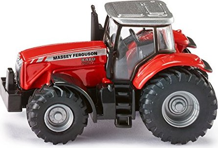 SIKU Farmer Massey Ferguson MF 8480 (1878) -- via Amazon Partnerprogramm