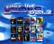 Play the Games Vol. 2 (niemiecki) (PC)