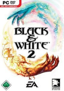 Black & White 2 (German) (PC)