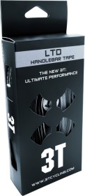 3T LTD Lenkerband schwarz
