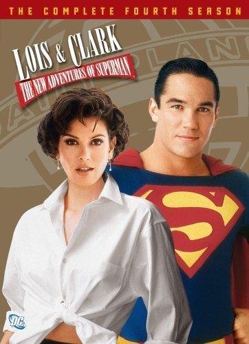 Lois & Clark Season 4 (UK) -- via Amazon Partnerprogramm