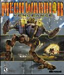 MechWarrior 4: Vengeance (German) (PC) (Microsoft C02-00037)