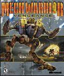 MechWarrior 4: Vengeance (German) (PC)