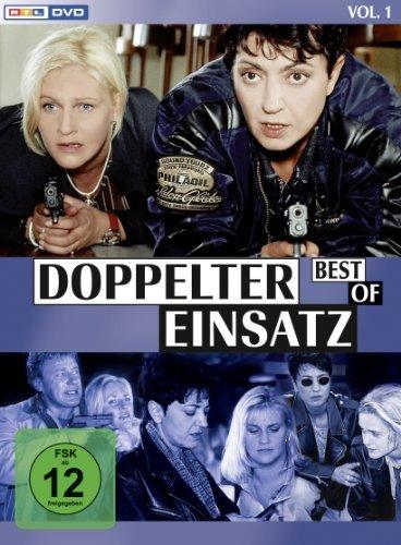 Doppelter Einsatz - Best Of Vol. 1 -- via Amazon Partnerprogramm