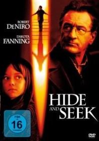 Hide and Seek - Du kannst dich nicht verstecken (2005)
