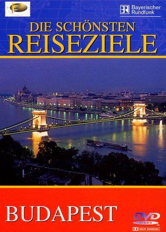 Reise: Budapest -- via Amazon Partnerprogramm