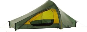 Nordisk Telemark 2 LW tunnel tent forest green (151006)