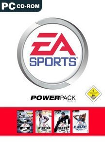 EA Sports Power Pack (German) (PC)