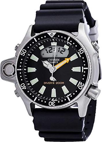 Citizen Promaster JP2000-08E (diving watch) -- via Amazon Partnerprogramm