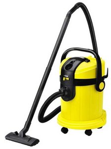 Kärcher A2534pt wet and dry vacuum cleaner