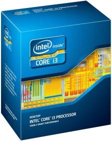 Intel Core i3-3220, 2C/4T, 3.30GHz, boxed (BX80637I33220)