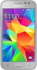 Samsung Galaxy Core Prime Value Edition G361F silber