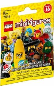 LEGO Minifigures - Serie 16 (71013)