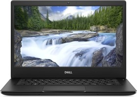 Dell Latitude 14 3400, Core i5-8265U, 8GB RAM, 256GB SSD (3400-5164/8JMDV)