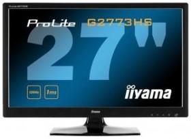 "iiyama ProLite G2773HS-GB1, 27"""