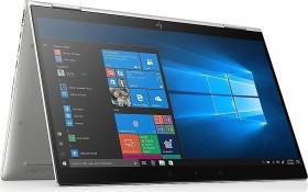 HP EliteBook x360 1030 G4 grau, Core i7-8550U, 16GB RAM, 1TB SSD, Fingerprint-Reader (9FT55ES#ABD)