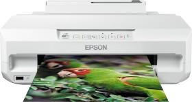 Epson Expression Photo XP-55, Tinte, mehrfarbig (C11CD36402)