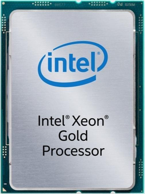 Intel Xeon Gold 5122, 4x 3.60GHz, tray (CD8067303330702)