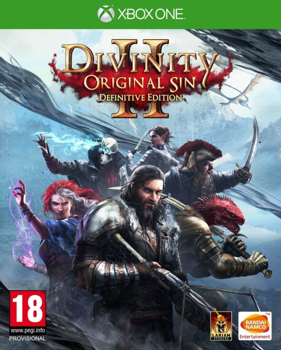 Divinity: Original Sin 2 - Definitive Edition (Xbox One)
