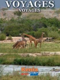 Reise: Kenia