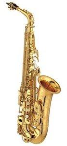 Yamaha YAS-475 Eb Alto Saxophone