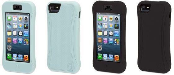 size 40 fb641 87bcf Griffin Survivor slim for Apple iPhone 5/5s (various colours ...