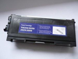 Kompatibler Toner zu Brother TN-2000 schwarz -- © bepixelung.org