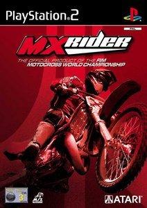 MX Rider (niemiecki) (PS2)