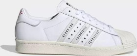 adidas Superstar 80s Human Made core black/cloud white/off white (FY0730)