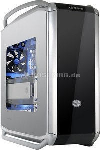 Cooler Master Cosmos 1000 with side panel window (RC-1000-KWN1-GP) -- © caseking.de