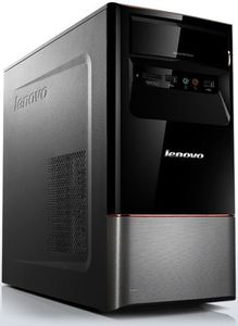 Lenovo IdeaCentre H415, A6-3600, 8GB RAM, 1TB HDD (VC51KGE)