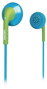 Philips SHE2670 blue/green