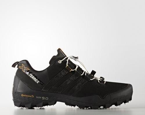 7a5bd7d7165d adidas Terrex X-King core black chalk white (men) (BB5443) starting ...