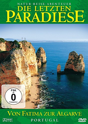Die letzten Paradiese Vol. 9: Portugal -- via Amazon Partnerprogramm