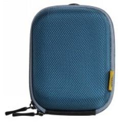 Bilora Shell Bag IV Kameratasche petrol (363-2)