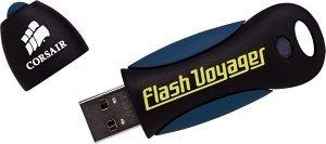 Corsair Flash Voyager 32GB, USB-A 2.0 (CMFVYA32GB)
