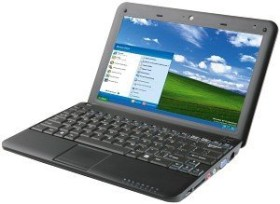 Wortmann Terra Mobile Home GO!, 160GB HDD (1200806)