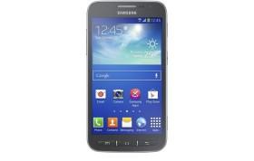 Samsung Galaxy Core Advance blau
