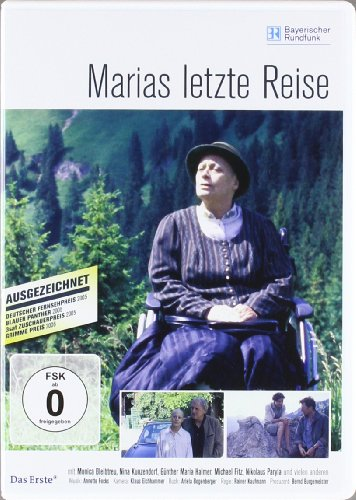 Marias letzte Reise -- via Amazon Partnerprogramm