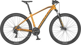Scott Aspect 770 orange/grau Modell 2020 (274695)