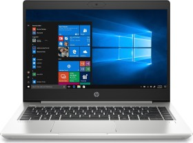 HP ProBook 445 G7 Pike Silver, Ryzen 5 4500U, 16GB RAM, 512GB SSD, Windows 10 Pro (175V7EA#ABD)