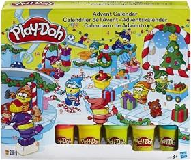 Hasbro Play-Doh Advent Calendar (B2199)