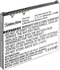 HP Standard Akku für iPAQ rx3700 und hx2xxx Serie (FA832AA#AC3)
