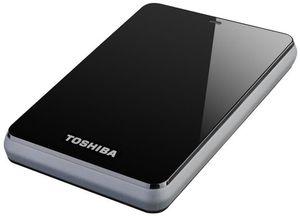 Toshiba Stor.E Canvio black 750GB, USB 3.0 micro B (HDTC607EK3A1)